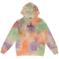 MISHKA COLORFUL WORLD PULLOVER HOODIE (MAW190446)
