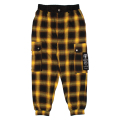 DEATH ADDERS CARGO JOGGER PANT (YELLOW/MAW190811)