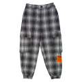 DEATH ADDERS CARGO JOGGER PANT (MAW190870)