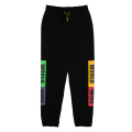 FOUR SEASONS SWEAT PANT (BLACK/MAW190881)
