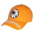 KEEP WATCH WORLD WIDE CAP (ORANGE/MAW193236ORG)