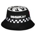ETD FORMULA BUCKET HAT (BLACK/MAW193242BLK)