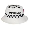 ETD FORMULA BUCKET HAT (WHITE/MAW193242WHT)