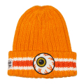 WARM KEEP WATCH BEANIE (ORANGE/MAW193250ORG)