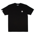 MONOCHROME MINI-LOGO TEE (BLACK/MAW200070BLK)
