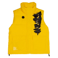 GRAFF DOWN VEST (YELLOW/MAW200103)