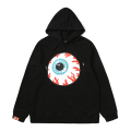 KEEP WATCH HOODIE (BLACK/MAW200470BLK)