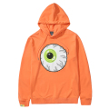 KEEP WATCH HOODIE (S.ORANGE/MAW200470ORG)