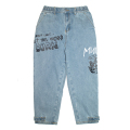 GRAFF DENIM PANTS (L.INDIGO/MAW200904)