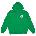MISHKA BASIC: KEEP WATCH HOODIE (GREEN/MSKBC1HGRN)