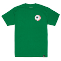 MISHKA BASIC: KEEP WATCH TEE (GREEN/MSKBC1TGRN)