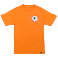 MISHKA BASIC: KEEP WATCH TEE (ORANGE/MSKBC1TORG)