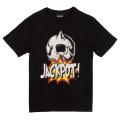 JACKPOT! T-SHIRT (BLACK/MSS170053BLK)