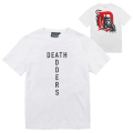 DEATHADDERS A CAGE TEE (WHITE/MSS180002WHT)