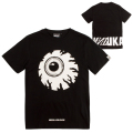 MONO KEEP WATCH TEE (BLACK/MSS180011BLK)