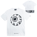 MONO KEEP WATCH TEE (WHITE/MSS180011WHT)