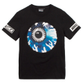 GALAXY KEEP WATCH 2 TEE (BLACK/MSS180023BLK)