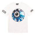 GALAXY KEEP WATCH 2 TEE (WHITE/MSS180023WHT)