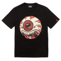 MONSTER KEEP WATCH TEE (BLACK/MSS180030BLK)