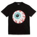 KEEP WATCH LAYERED TEE (BLACK/MSS180055BLK)