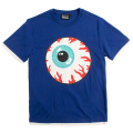 KEEP WATCH LAYERED TEE (BLUE/MSS180055BLU)
