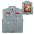 THE WAR BREAK OUT VEST (MSS180106)