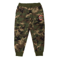 CAMO SWEAT PANTS (MSS180831)