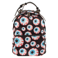 KEEP WATCH PATTERN BACKPACK (MSS183109)