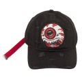 MONSTER KEEP WATCH CAP (BLACK/MSS183212B)