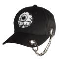 ENTANGLED KEEPWATCH CAP (BLACK/MSS183215)
