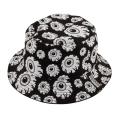 KEEP WATCH BUCKET HAT (BLACK/MSS183233)