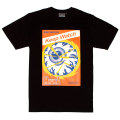 KEEP WATCH REVENGE TEE (BLACK/MSS190006BLK)
