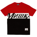INPRISONED DEATH ADDER TEE (RED/MSS190012RED)