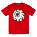 CLASSIC KEEP WATCH TEE (RED/MSS190028RED)