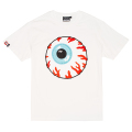 CLASSIC KEEP WATCH TEE (WHITE/MSS190028WHT)