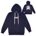MISHKA SNICER HOODIE (NAVY/MSS190403NVY)