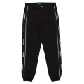 K.W REFLECTOR DENIM JOGGER PANTS (BLACK/MSS190856)