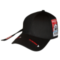 WHIP TAIL STRAPBACK CAP (BLACK/MSS193204)