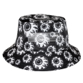 KEEP WATCH HOLIC BUCKET HAT (BLACK/MSS193213BLK)