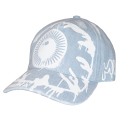 PAINT KEEP WATCH STRAPBACK CAP (BLUE/MSS193215BLU)