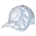 PAINT KEEP WATCH STRAPBACK CAP (BLUE/MSS193215BLU)