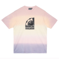 GRADATION K.W TEE (MULTI/MSS200030)
