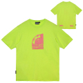 STAMP K.W TEE (S.GREEN/MSS200031GRN)