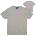K.W GRAFFITI TEE (GREY/MSS200034GRY)