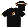 THERMOGRAPHY K.W TEE (BLACK/MSS200040BLK)