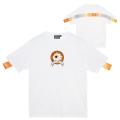 THERMOGRAPHY K.W TEE (WHITE/MSS200040WHT)