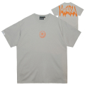 PAINT K.W OVERSIZED TEE (GREY/MSS200056GRY)