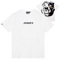 C.S & D.A TEE (WHITE/MSS200073WHT)