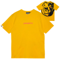 C.S & D.A TEE (YELLOW/MSS200073YLW)