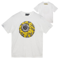 MARK DEAN VECA KEEP WATCH TEE (WHITE/MSS200085WHT)